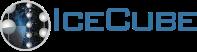 Logo Observatorio Polar de Neutrinos ICECUBE